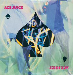 Ace Juice - Same - Complete LP