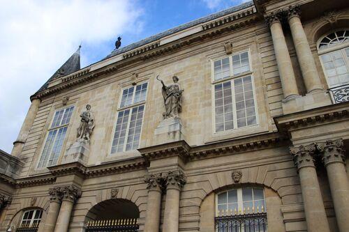 L'hôtel de Soubise