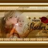 HAPPY MOTHER DAY'S