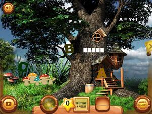 Jouer à Fantasyland