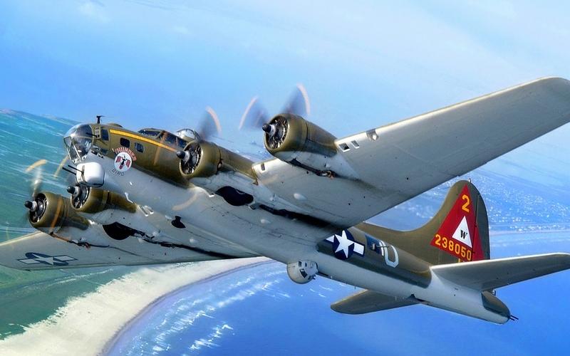 Avions:  10 Images d'avions
