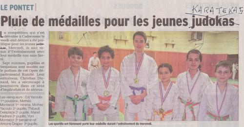 Le Dauphiné Libéré 27 03 2015