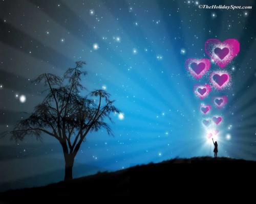 Eloge de l'amour