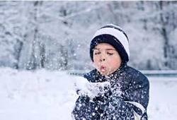 Santé : Pourquoi il ne faut pas manger de la neige ? Car elle est toxique