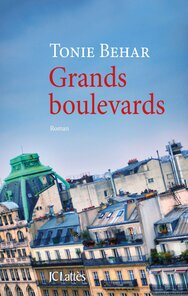 Grands boulevards de Tony Behar