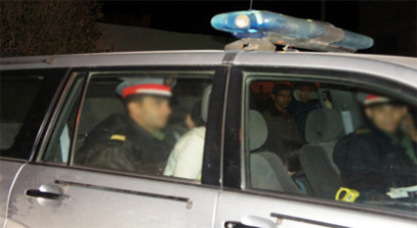 Deux employés volent plus de 500.000 dirhams à leur patronne