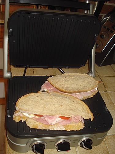 Sandwichs campagnards 5