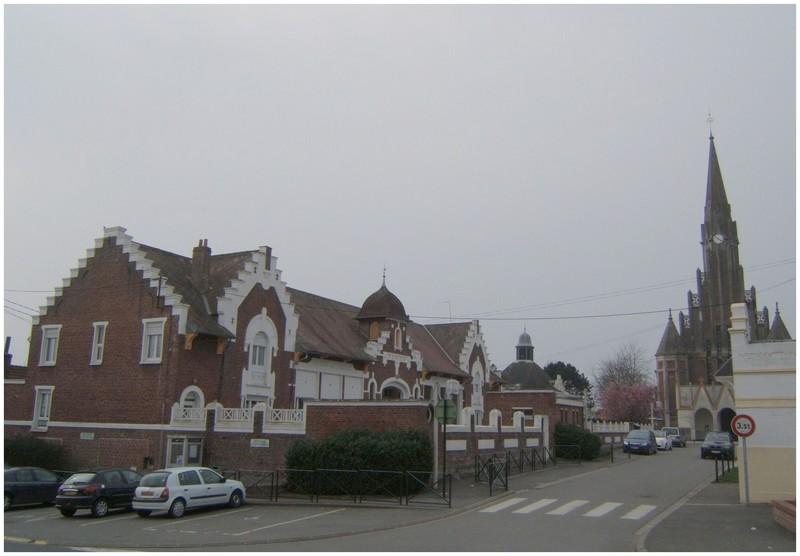 Vis en Artois (62)