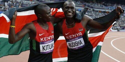 Le Kenya privé de RIO