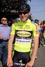 Rencontre avec Julien Leclercq ( Team ESC Méricourt )
