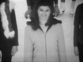 31 décembre 1966 / SOIREE REVEILLON