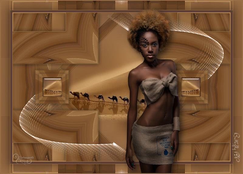 *** Africana ***