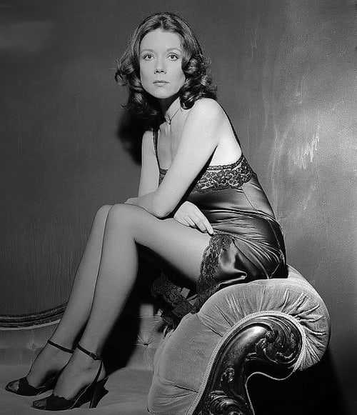 49 Hot Pictures Of Diana Rigg Which Prove She Is The Sexiest Woman ...