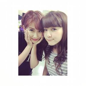[Blog] Mitsui Aika: 9→10♡