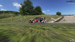 Hyundai Veloster WRC