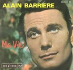 Bon anniversaire : Alain Barrière ( 2 )