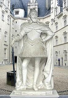 220px-Henri IV Pau