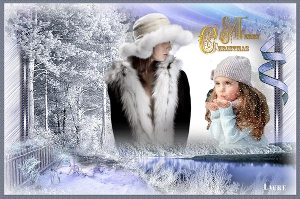 Mes créas de Noël 2