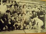 MCA Handball 1988 Coupe d'Algérie