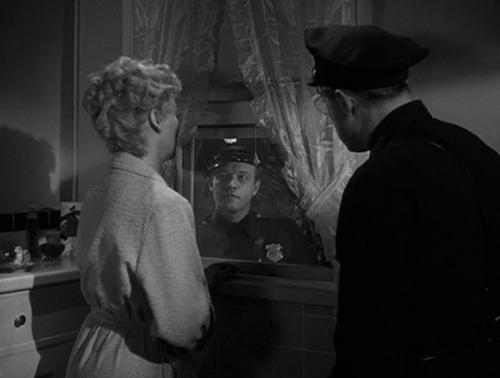 Le rodeur, The prowler, Joseph Losey, 1951