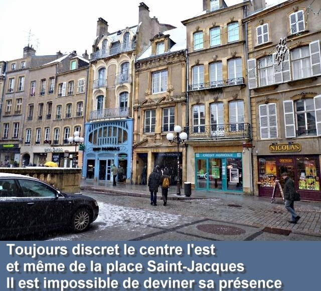 Centre Saint-Jacques Metz 5 31 01 2010