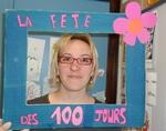* les 100ème jour de classe 2013: les photos