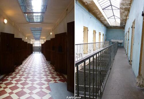 La prison de Montluc - un lieu de mémoire