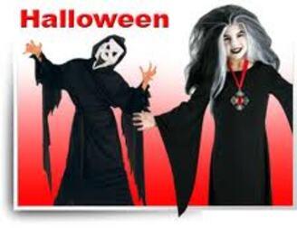 Spécial Halloween