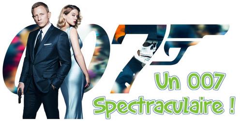 Un fan de 007 tombé sous l'emprise de Spectre…