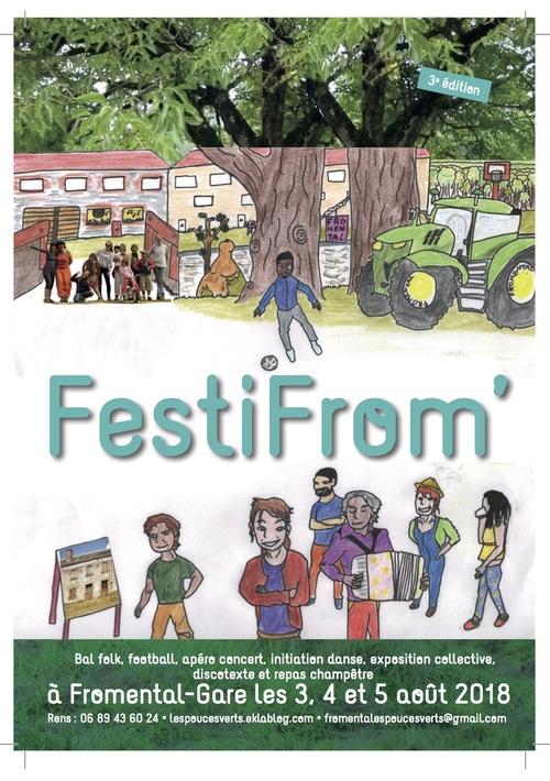 FestiFrom 2018