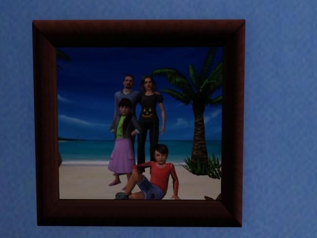 Chapitre 21 : Sortie en famille, garçon et accouchement !