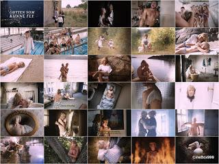 Lakki - Gutten som kunne fly / Lakki... The Boy Who Could Fly. 1992.