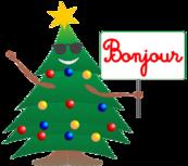 Imagier de Noël 2