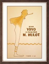 YOYO ou HULOT