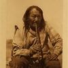 381 A smoke (Arapaho)1910