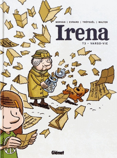 Irena, tome 3