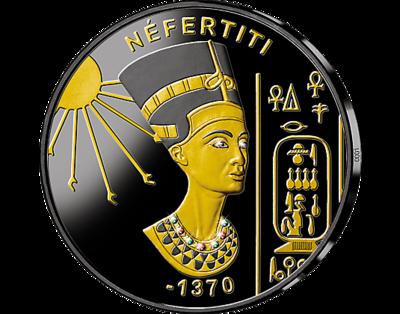 EGYPTE UNE PIECE DE PRESTIGE LE BUSTE DE NEFERTITI DECOUVERT EN 1912 dans Numismatique 2017 b3jVLmRT3-GlrtiuSPhEJ2mCms0@400x314