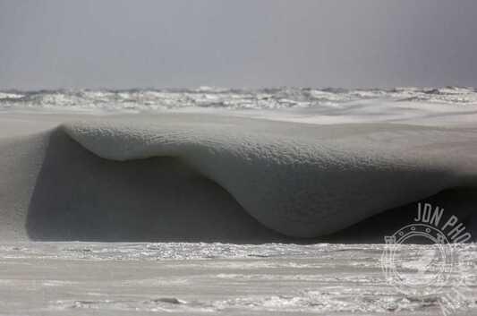 des vagues