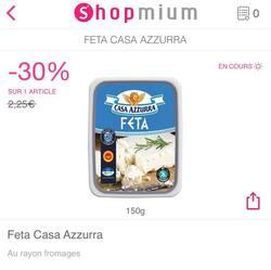 Shopmium : L'application qui vous rembourse sur vos courses