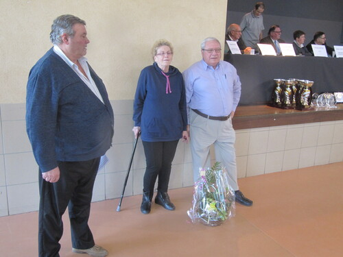 Photos Assemblée Générale du CBD07 du 15 novembre 2015 à St Cyr 07