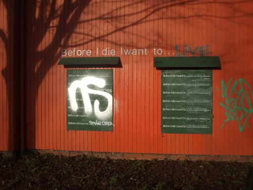 Amsterdam: Noordpark et alentours
