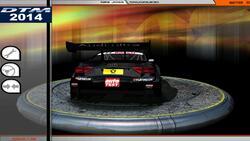 Audi Sport Team Phoenix - Audi RS5 DTM