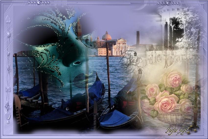 Venise et son Carnaval ...