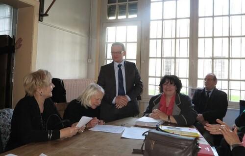 AG du CLAP - Maison de la Mémoire de Liévin