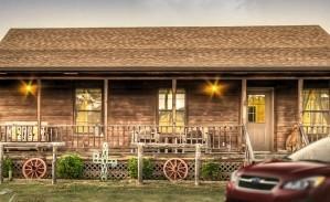 Secret of grandpa's house