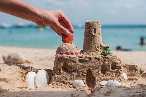 Défi n° 235 : le sable