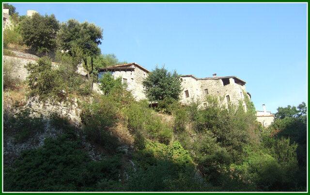 Vallée de l'Ardèche...suite...