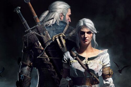 TRADUCTION : The Witcher 3, interview anniversaire de Jakub Szamatek par VG247