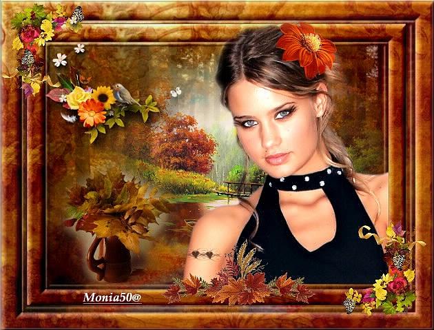 Défi Fée Capucine Galop d'automne