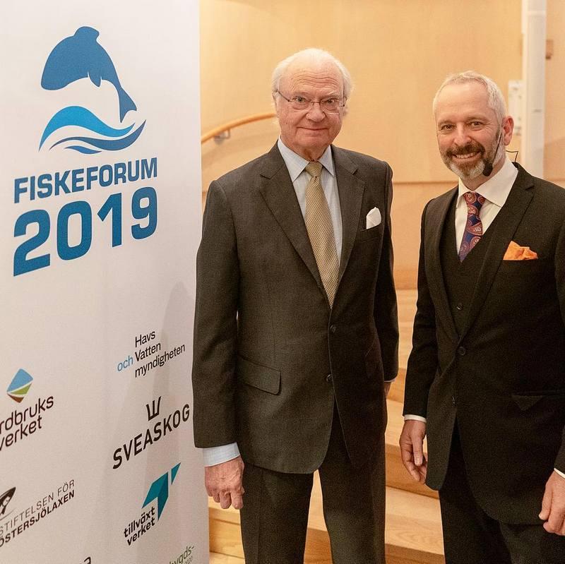 Fiskeforum 2019